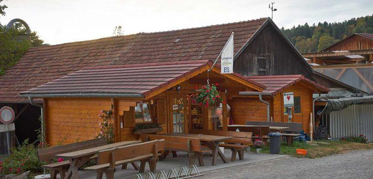 Hofladen Haselstaller Hof Bild 1